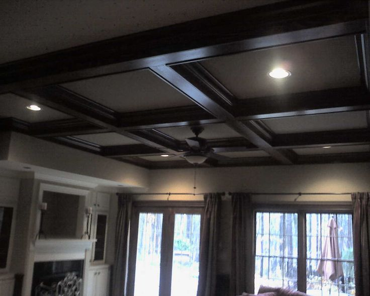 faux painting ceiling ideas - Pin by Stephanie Klein Oswald on Dream Home Ideas