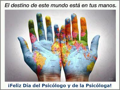 Hoy 13 de Octubre – Día del Psicólogo http://www.yoespiritual.com/destacados/hoy-13-de-octubre-dia-del-psicologo.html