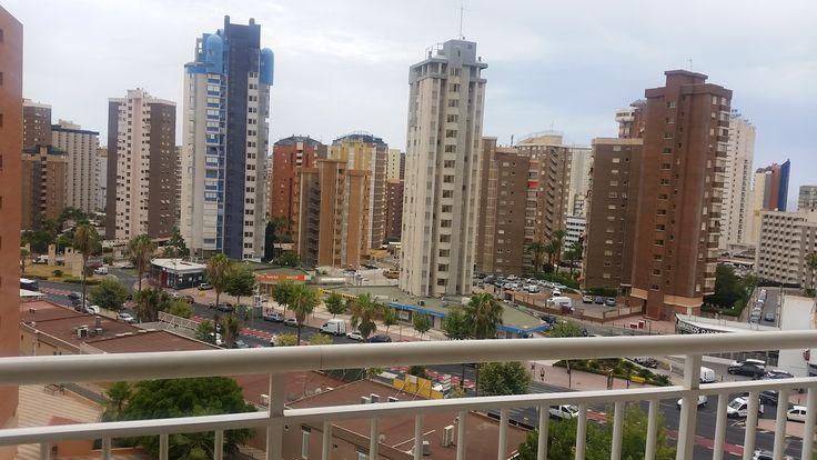Hotel Joya - Balcony view