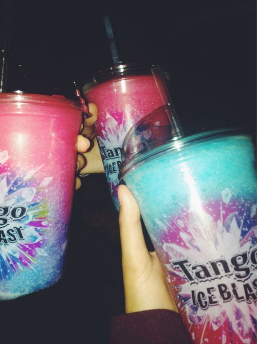 Image result for tango ice blast tumblr