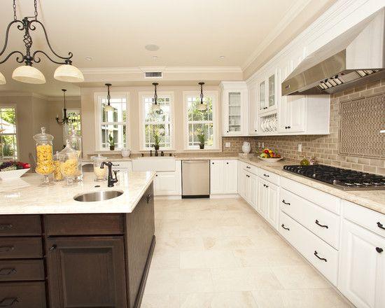 Farmhouse Sink Design, Pictures, Remodel, Decor and Ideas - page 15Bathroom Design, Ideas, Globus Builder, Kitchens Design, Contemporary Kitchens, Kitchen Backsplash, Kitchens Backsplash, Los Angels, White Cabinets