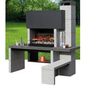 Barbecue - Muratura New Jersey