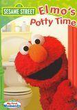 Sesame Street: Elmo's Potty Time [DVD] [English] [2006], 1000124553