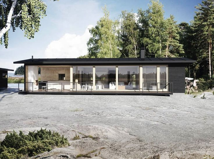 803 Best Images About Summer House Scandinavia On