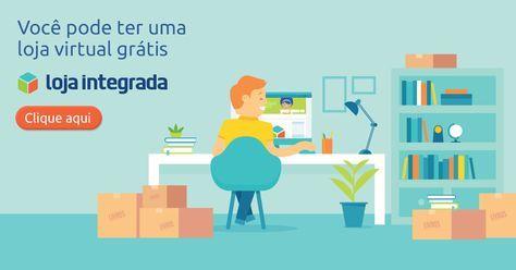 Crie Sua Loja Virtual Grátis em poucos minutos. A Loja Integrada é a plataforma de e-commerce completa para a sua loja virtual