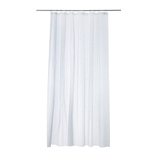 INNAREN Shower curtain IKEA