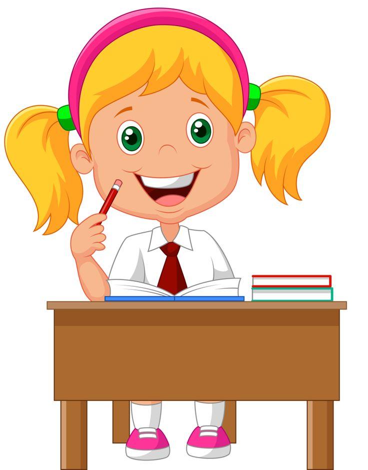 Дети за партой в школе картинки для детей