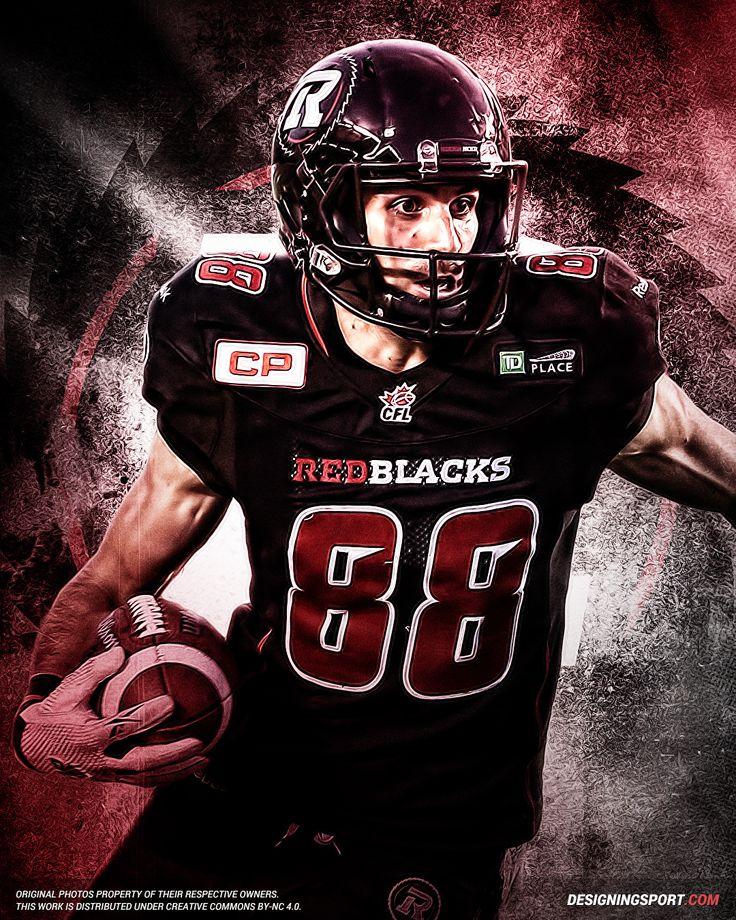 Brad Sinopoli, Ottawa REDBLACKS