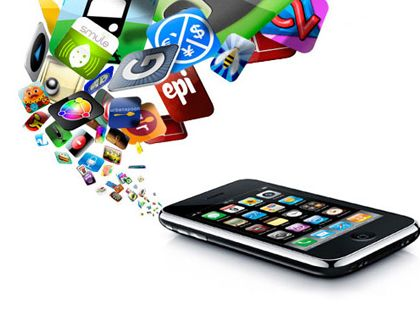Check out the mobile apps development service offered by ShahDeep International