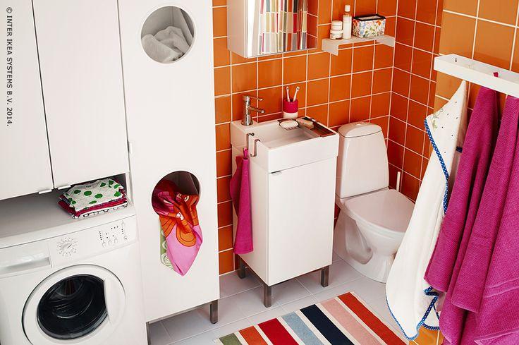 les 78 meilleures images propos de salle de bain sur pinterest tes serviettes et armoires. Black Bedroom Furniture Sets. Home Design Ideas