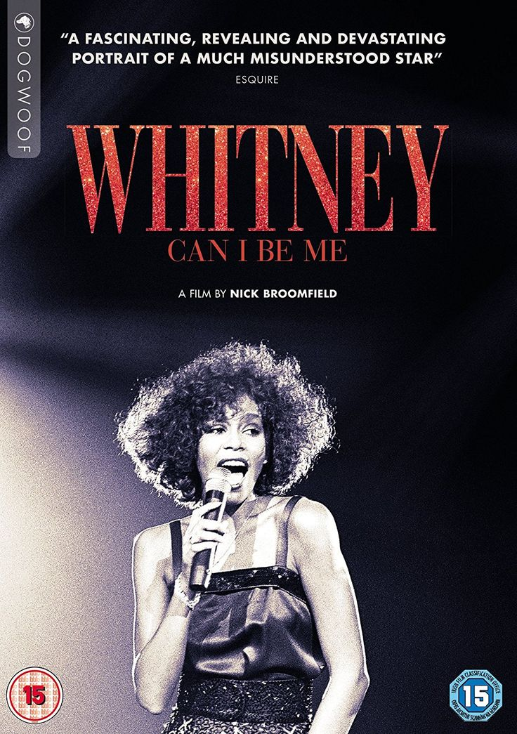 """Whitney """"Can I Be Me"""", Whitney Houston, Bobby Brown, Nick Broomfield"""