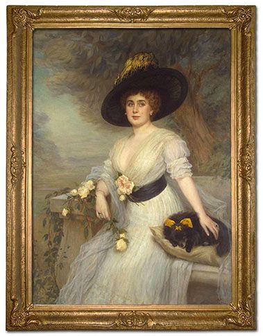 Baroness Grevenitz