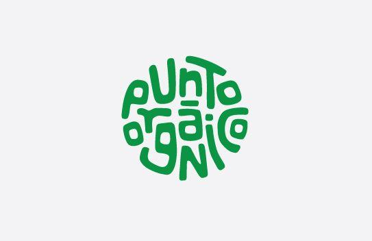 Punto organico #logotype