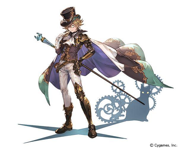 Cygames、『グランブルーファンタジー』バロワ(CV:武内駿輔)等が登場する「名探偵バロワ~呪われた財宝を追え~」を開催 | Social Game…