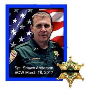 East Baton Rouge Sheriffs Deputy Fatally Shot #news #alternativenews