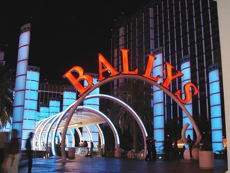 Bally's Hotel and Casino Las Vegas