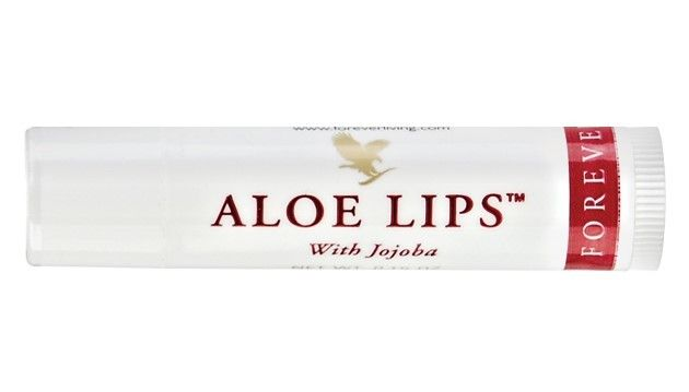 Forever Aloe Lips is a terrific, full & nourishing travel-sized lip balm. Keep it with you when you're on the move and you can always keep your lips soothed and protected! #chappedlips http://wu.to/xP7LaL