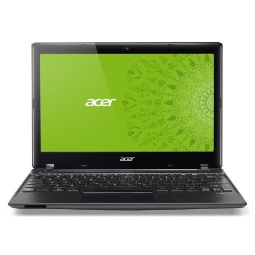 412RLkUwNxL. SL500  Acer Aspire V5 131 2629 11.6 Laptop (Black)