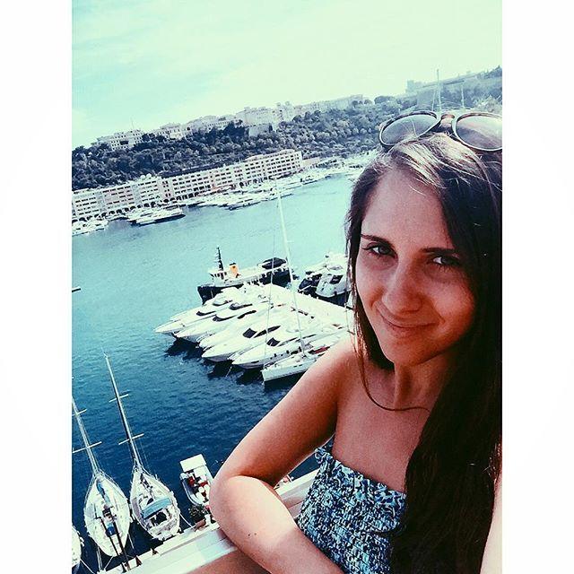 #PortHercule мой любимый яхт-клуб by oxalisoxalis from #Montecarlo #Monaco