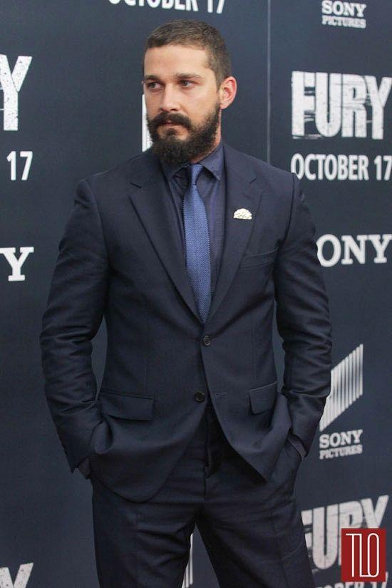 Shia LaBeouf 2014 | Shia-LaBeouf-Fury-Movie-Premiere-Red-Carpet-Fashion-Tom-Lorenzo-Site ...