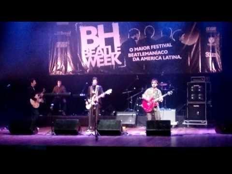 Nowhereband Chile - Come Together - YouTube