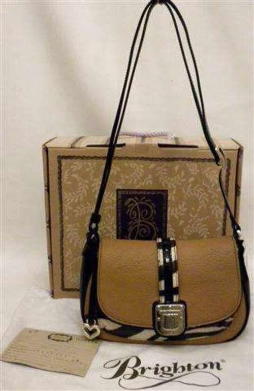 Brighton Naomi Shoulder Bag 65