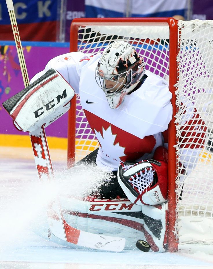 carey price team canada - Google Search