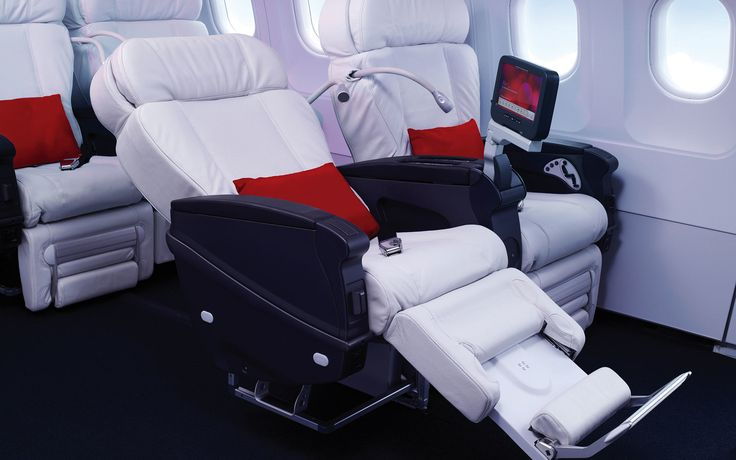 Now you can bid your way to a premium-class seat—no elite flier status required. Airlines are moving toward a new system where they are auctioning off upgrades for better seats. Read on for details.