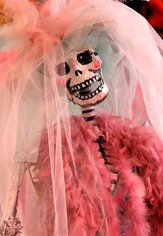 408 Best Images About Dia De Los Muertos On Pinterest