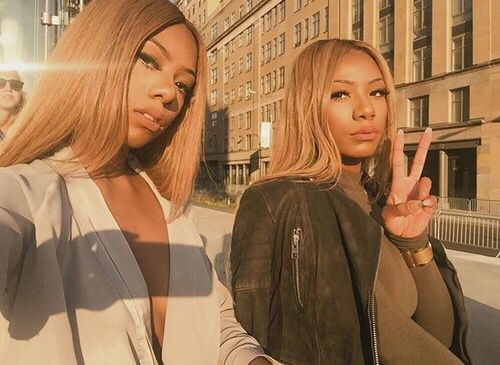 Beauty Fashion Xoxo: 365 Best Images About ♚The Squad♚ On Pinterest
