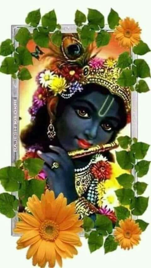 Hare Krishna Hare Krishna Krishna Krishna Hare Hare Hare Rama Hare Rama Rama…                                                                                                                                                                                 More