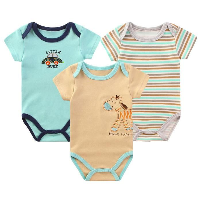 Afterpay Zippay as picture 4 / 4-6 monthsBaby Body Baby ...