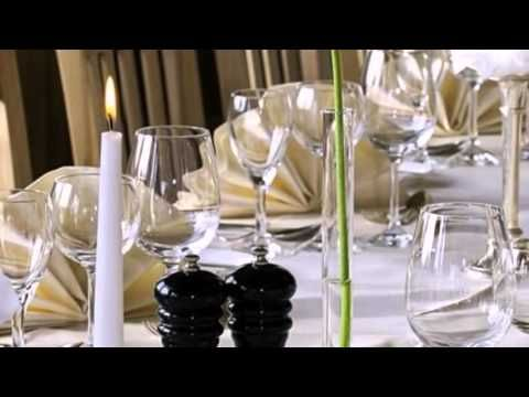 Weinhotel Pfeffer & Salz - Gengenbach - Visit http://germanhotelstv.com/eventhotel-pfeffer-salz This hotel enjoys a quiet location on the edge of the Black Forest town of Gengenbach. It offers modern rooms free WiFi a restaurant and free private parking. -http://youtu.be/8xe5Xa81Ncw