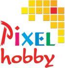 Pixelhobby, SES Creative, Schilderen op nummer, 3D knipvellen - Hobby Totaal Service