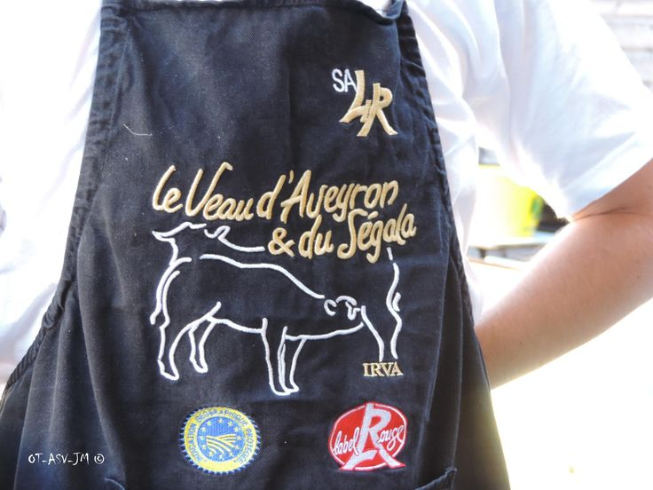 Fête de la pomme de terre et du veau d'Aveyron 07/08/2016
