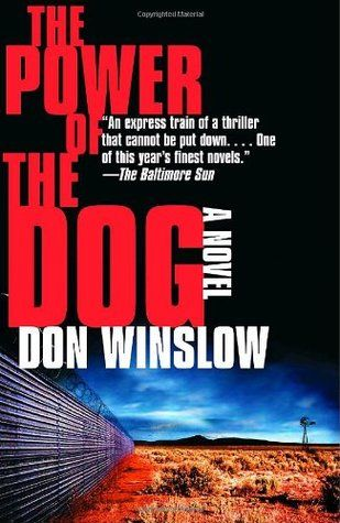 91 best wishlist images on pinterest book lists books to buy and the power of the dog by don winslow ebook in books ebooks fandeluxe Images
