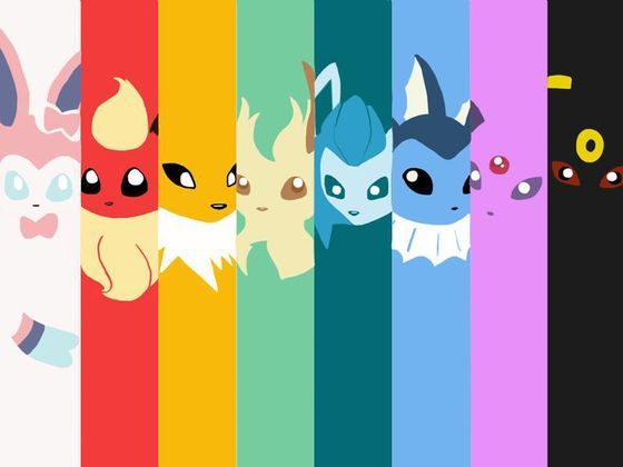 Which Eeveelution Are You?