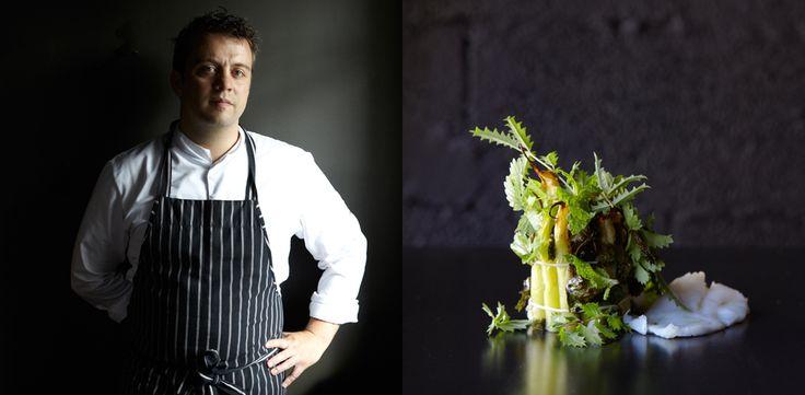 """Comme Alexandre Gauthier, chef du restaurant La Grenouillère, et à l'origine du déjeuner proposé aux 150 chefs d'Etat lors de la COP21, privilégiez les produits locaux et soutenez les petits producteurs ! """"Ce n'est pas parce que les produits ont parcouru 10 000 kilomètres et que les gens ne les connaissent pas qu'une cuisine est moderne !"""" (http://www.telerama.fr/…/le-plaidoyer-d-alexandre-gauthier-…)"""