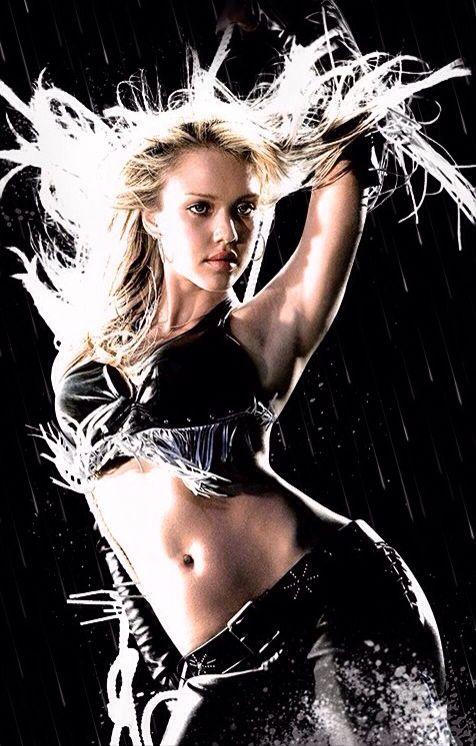 Jessica Alba - Sin City