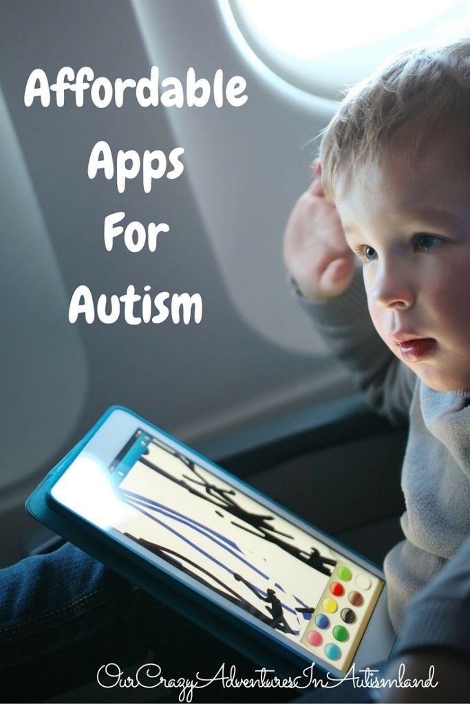 Affordable Apps For Autism
