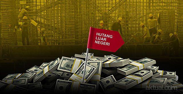 Punya Utang Rp 3.485 Triliun Kemenkeu Minta Masyarakat Tidak Takut