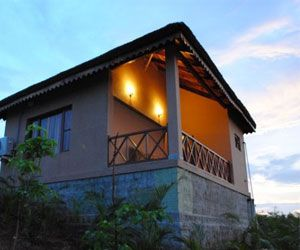 Jungle Lodges - Sloth Bear Resort - Hampi / Karnataka