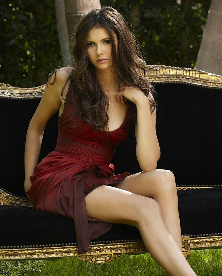 Nina Dobrev Wallpaper: Model: Nina Dobrev; Pinner: George Pin