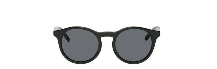 Les lunettes de soleil de l'été 2014 Dior Homme