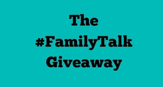 Teen Drinking  #FamilyTalk Giveaway #sponsored #MC