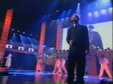 Puff Daddy, Sting, Faith Evans, 112 - I'll Be Missing You (MTV) Video Music Awards)