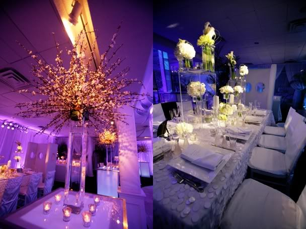 97 best WEDDING RECEPTIONS BY DAVID TUTERA images on Pinterest ...