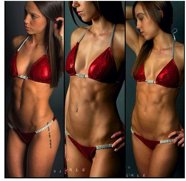 Sam's Updates: bikini for fitness competition. This is the bikini I would soo wear for my competition