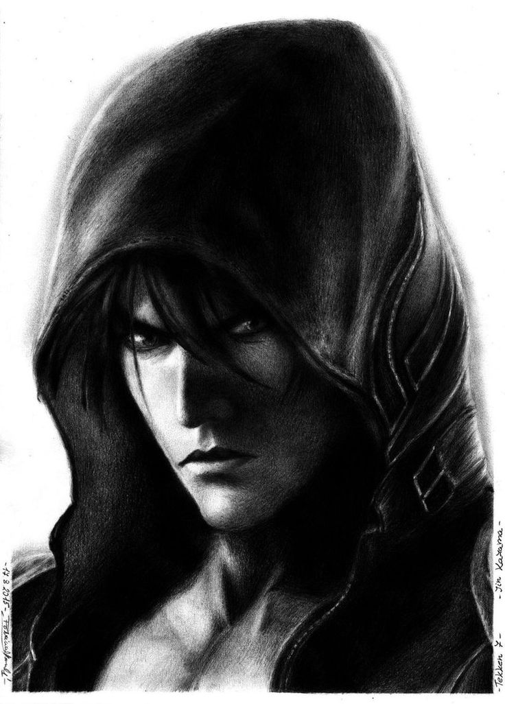 Tekken 7 - Jin Kazama by PatrisB