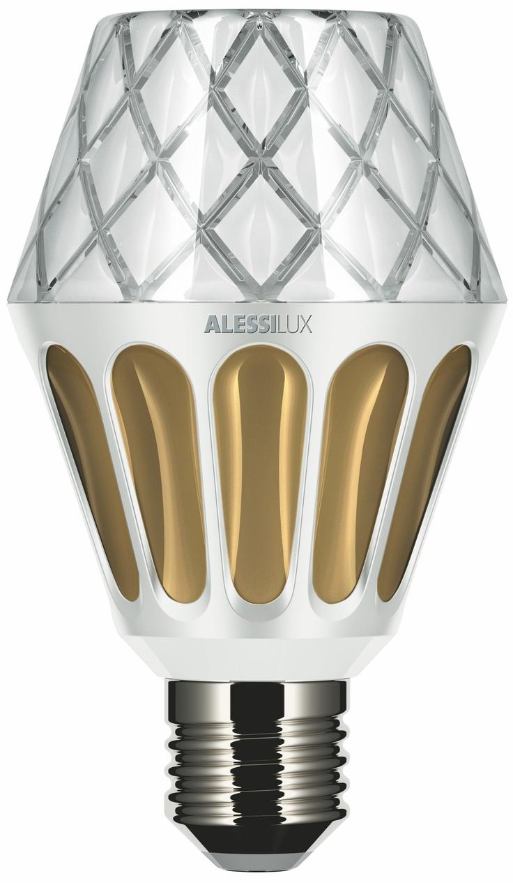 Alessi Vienna LED Light Bulb £34.99